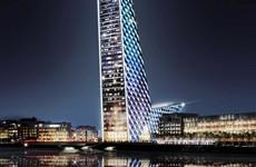 Whatever happened to... U2's skyscraper in Dublin's docks?