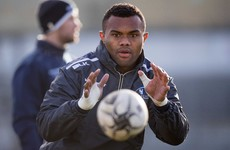 3 changes for Connacht ahead of Ospreys clash