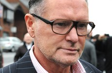 Troubled Paul Gascoigne back in rehab