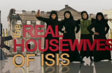 BBC causes a stir with Real Housewives of ISIS sketch