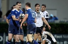 Returning Sexton pulls the strings as ten-try Leinster steamroll hapless Zebre