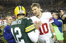NFL Wild Card Weekend Preview - These are not the playoff games you were looking for