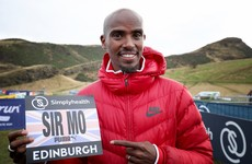 'It was a bit weird:' Mo Farah on Sports Personality of The Year shortlist omission