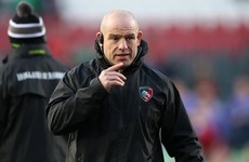 Richard Cockerill lands job with Toulon just 4 days after being sacked by Leicester