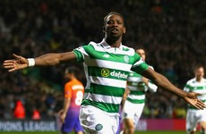 Celtic want more than €23m for Dembele
