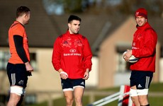 GAA retirements, Munster return to Paris and a Minister's plans for MMA - It's Comments of The Week