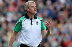 Sean Tobin returns to the Limerick hurlers for John Kiely's first outing as the new manager