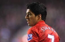 FA publishes the written reasons behind Suarez's eight-game ban
