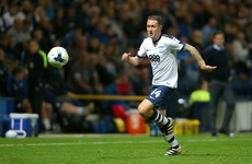 Watch: Aiden McGeady impresses as Preston open the scoring against Arsenal