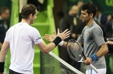Novak Djokovic feared Andy Murray payback in Qatar Open thriller