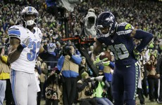 As It Happened: NFL Wild Card Weekend - Saturday night's alright for football