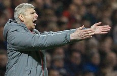 Preston can feel 'a bit unlucky' - Arsene Wenger