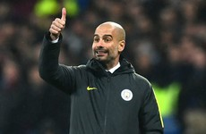 Guardiola: I have made mistakes