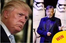 Mark Hamill read Donald Trump's tweets in his creepiest Joker voice, and it works FAR too well