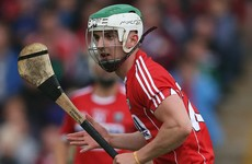 Young forwards point the way as Cork hurlers claim opening day win over Kerry