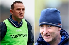 New Meath and Cavan bosses begin 2017 with success but early injury worry for Tyrone