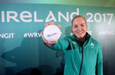 Tickets for this year's Women's Rugby World Cup in Ireland go on sale tomorrow