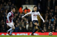 Is Dele Alli really a 'midfielder' and more Sunday FA Cup talking points