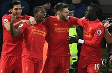 'Liverpool unlikely to win the league this year'
