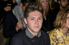 Niall Horan is now a brunette and everything has changed... it's the Dredge