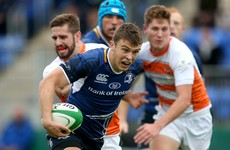Connacht bring Irish centre Farrell home from England