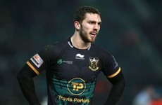 World Rugby 'disappointed' with handling of George North head injury but no sanction for Northampton