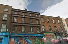 The former Zanzibar Hotel on Dublin's north quays has been sold to an aparthotel group