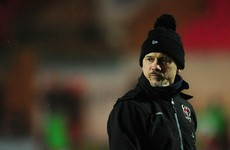 Ulster 'not in the ideal position' as they enter season-defining period