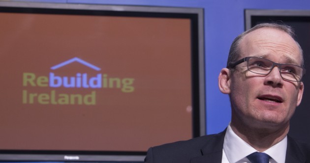 Rent crisis: TheJournal.ie to ask Minister Simon Coveney YOUR rent questions on Facebook