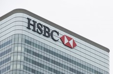HSBC's chairman says jobs will be shifted to 'France, Ireland or Holland' because of Brexit