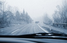 Snow-ice warning issued for 20 counties while wind warning issued for four counties