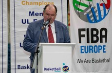 Basketball CEO O'Byrne to run for OCI presidency
