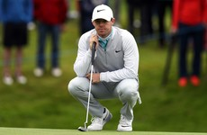 Rory McIlroy admits he is unlikely to compete at the 2020 Olympics