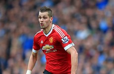 Morgan Schneiderlin set for Goodison Park switch as Everton agree terms with Man Utd