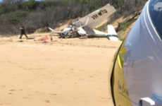 Irish woman (21) in critical condition after light aircraft crashes in Australia