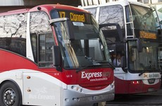 Jobs still under threat but Bus Éireann says it will keep Expressway services