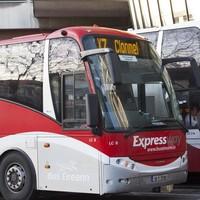 Jobs still under threat but Bus �ireann says it will keep Expressway services