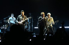 U2 tickets go on sale today - but will there be a second date?