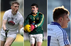 35-point win for Kildare in O'Byrne Cup while Meath and Laois on course for battle to reach semi-finals