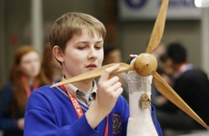The science of the Cork accent: This year's BT Young Scientist expo is already turning heads