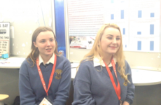 These Young Scientists asked parents about their attitude to the HPV vaccine