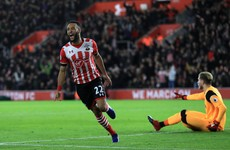 As it happened: Southampton v Liverpool, EFL Cup semi-final 1st leg