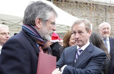 'Huge damage has been done': Kenny and Adams discuss political turmoil in North