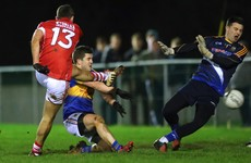 Coakley fires two goals as Cork open McGrath Cup with 16-point win over Tipperary