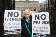 Tyrrelstown law might not save Limerick renters from eviction