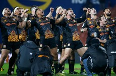 Chiefs in hot water again as Super Rugby side apologise for obscenities