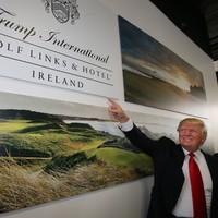 Losses top �5m at Donald Trump's Doonbeg golf course