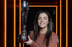 Shels pair cap memorable 12 months with Player of the Year double
