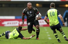 Leinster acutely aware of Nadolo threat, but determined to impose pace on Montpellier