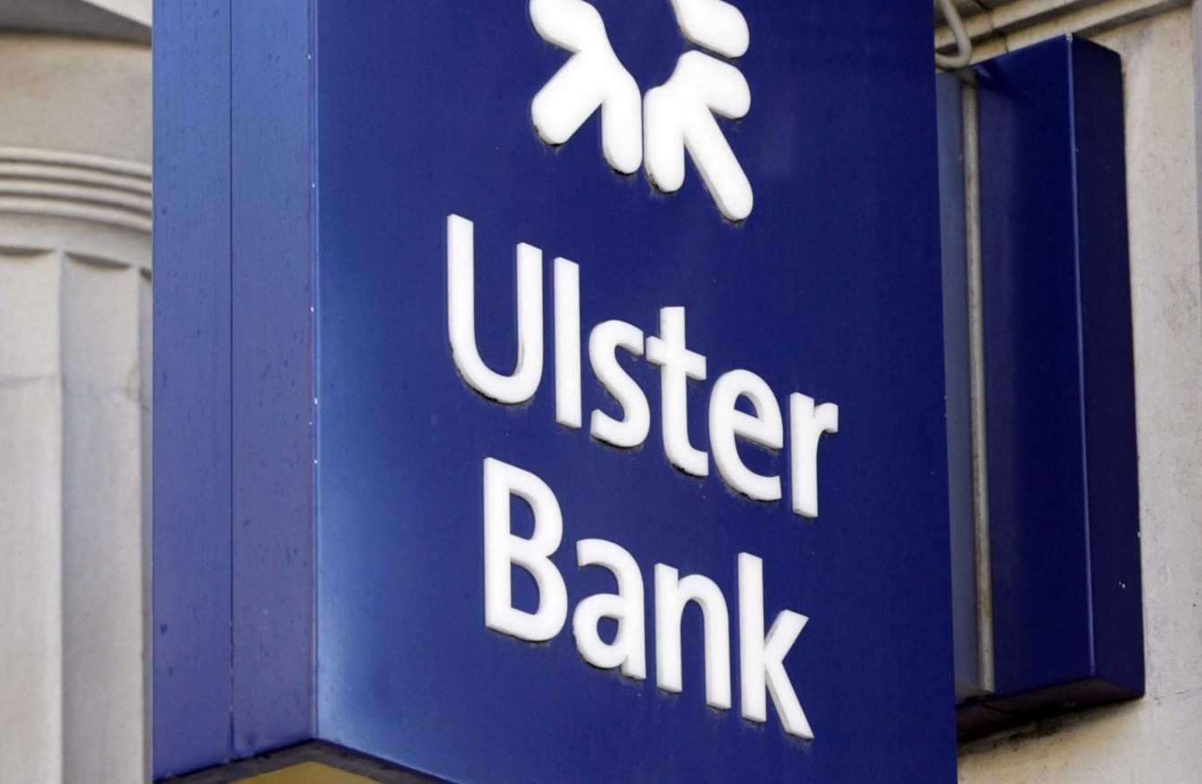 All Ulster Bank customers affected by system error have now been paid